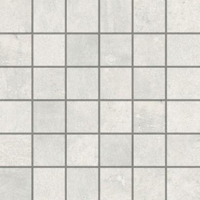 VOLCANO WHITE - MOSAICO