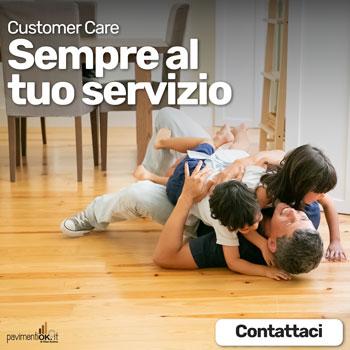 Customer Care PavimentiOk.it